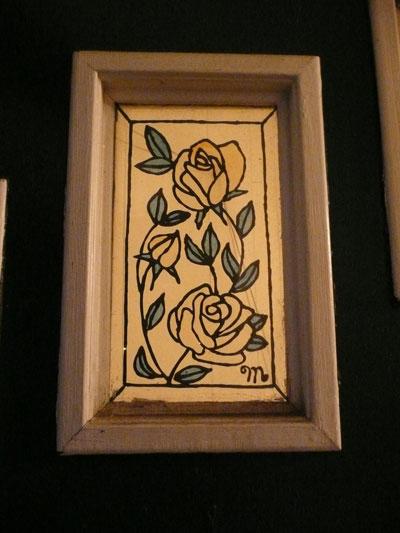 rosedoor