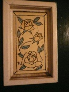 rosedoorr