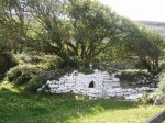 Holy well, Tobar Na Croisi Naomhtha