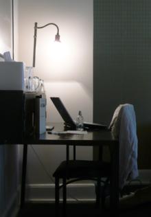james-dean-room-desk